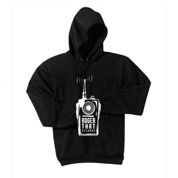 Roger That Records Hoodie
